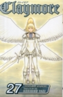 Claymore, Vol. 27 - Book