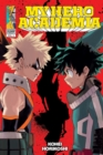 My Hero Academia, Vol. 2 : Rage, You Damned Nerd - Book