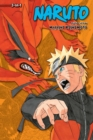 Naruto (3-in-1 Edition), Vol. 17 : Includes Vols. 49, 50 & 51 - Book