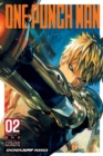One-Punch Man, Vol. 2 - Book