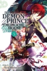 The Demon Prince of Momochi House, Vol. 5 - Book