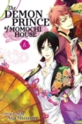 The Demon Prince of Momochi House, Vol. 6 - Book