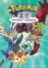 Pokemon X * Y Pocket Comics - Book