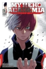 My Hero Academia, Vol. 5 - Book