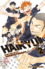 Haikyu!!, Vol. 2 - Book