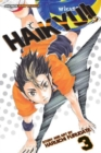Haikyu!!, Vol. 3 - Book