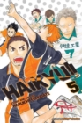 Haikyu!!, Vol. 5 - Book
