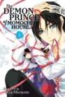 The Demon Prince of Momochi House, Vol. 8 - Book