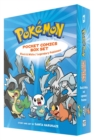 Pokemon Pocket Comics Box Set : Black & White / Legendary Pokemon - Book