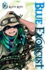 Blue Exorcist, Vol. 16 - Book