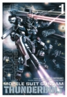 Mobile Suit Gundam Thunderbolt, Vol. 1 - Book