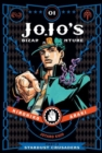 JoJo's Bizarre Adventure: Part 3--Stardust Crusaders, Vol. 1 - Book