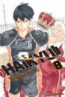 Haikyu!!, Vol. 8 - Book