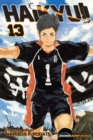 Haikyu!!, Vol. 13 - Book