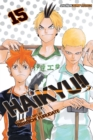 Haikyu!!, Vol. 15 - Book