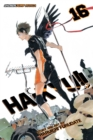 Haikyu!!, Vol. 16 - Book