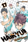 Haikyu!!, Vol. 17 - Book