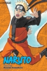 Naruto (3-in-1 Edition), Vol. 19 : Includes Vols. 55, 56 & 57 - Book