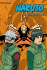 Naruto (3-in-1 Edition), Vol. 21 : Includes Vols. 61, 62 & 63 - Book