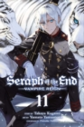 Seraph of the End, Vol. 11 : Vampire Reign - Book