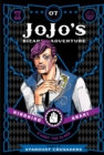 JoJo's Bizarre Adventure: Part 3--Stardust Crusaders, Vol. 7 - Book