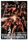 Mobile Suit Gundam Thunderbolt, Vol. 2 - Book