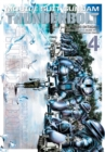 Mobile Suit Gundam Thunderbolt, Vol. 4 - Book