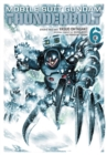 Mobile Suit Gundam Thunderbolt, Vol. 6 - Book