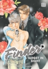 Finder Deluxe Edition: Target in Sight : Vol. 1 - Book