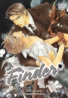 Finder Deluxe Edition: In Captivity : Vol. 4 - Book