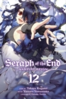 Seraph of the End, Vol. 12 : Vampire Reign - Book