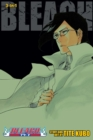 Bleach (3-in-1 Edition), Vol. 24 : Includes vols. 70, 71 & 72 - Book