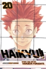Haikyu!!, Vol. 20 - Book