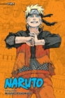 Naruto (3-in-1 Edition), Vol. 22 : Includes vols. 64, 65 & 66 - Book