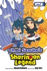 Naruto: Chibi Sasuke's Sharingan Legend, Vol. 2 - Book