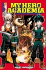 My Hero Academia, Vol. 13 - Book