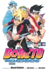 Boruto, Vol. 3 : Naruto Next Generations - Book