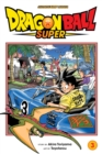 Dragon Ball Super, Vol. 3 - Book