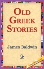 Old Greek Stories - Book