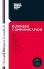 Business Communication - eBook