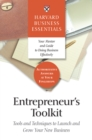 Entrepreneur's Toolkit : Tools and Techniques to Launch and Grow Your New Business - eBook