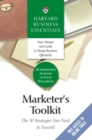 Marketer's Toolkit : The 10 Strategies You Need To Succeed - eBook