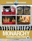 Monarchy: Sovereignty of a King or Queen - Book