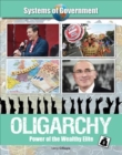 Oligarchy : Power of the Wealthy Elite - Book