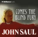 Comes the Blind Fury - eAudiobook