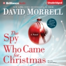 The Spy Who Came for Christmas - eAudiobook