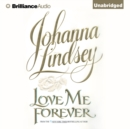 Love Me Forever - eAudiobook