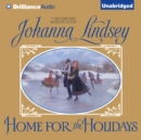 Home for the Holidays - eAudiobook