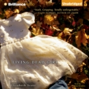 Living Dead Girl - eAudiobook