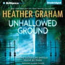 Unhallowed Ground - eAudiobook